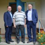 80 лет — Юрию Даниловичу Скабаро