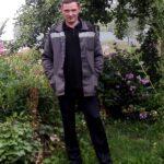 Наши герои: Павел Цупкин