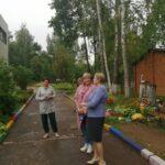 Глава Смоленского района Ольга Николаевна Павлюченкова:  Нужно больше работать с людьми на местах