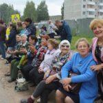 В Богородицком отметили день села