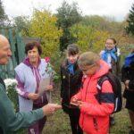 В Каспле поздравили ветеранов педагогического труда