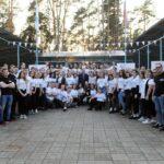 Губернатор Алексей Островский встретился с участниками молодежного образовательного форума «Смола»