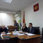 Бюджет Смоленского  района принят в первом чтении