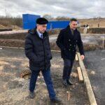 Финал стройки в Пригорском:  как актуальный вопрос стал социально важным ответом