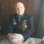 96-я весна ветерана
