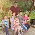 Семья – это мой мир